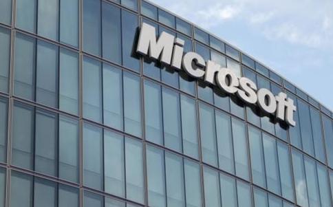 微软中国突遭调查