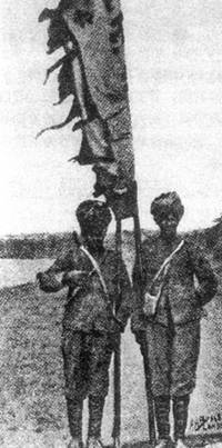 八国联军攻陷天津烧杀抢掠