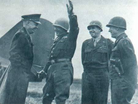 美国第34任总统艾森豪威尔出生