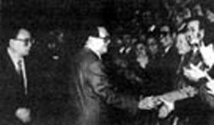 全国宣传部长会议召开(转自:历史上的今天。com)
