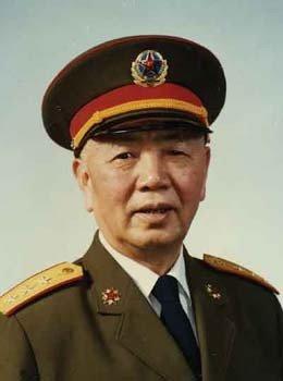 原中央军委副主席刘华清逝世
