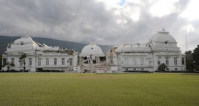 海地发生7级地震(历史上今天lssjt.com)