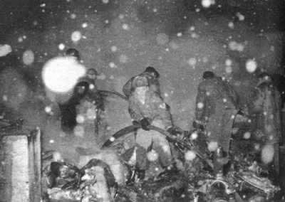 慕尼黑空难,8名曼联队球员丧生