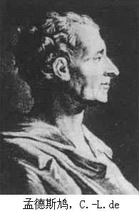 法国资产阶级的启蒙思想家和法学家孟德斯鸠逝世(历史上今天lssjt.cn)