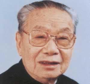 我国外交战线的杰出领导人姬鹏飞逝世