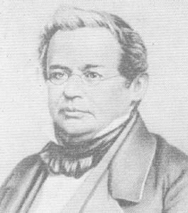 俄国物理学家海因里希·楞次逝世