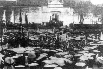 湖南驱逐赵恒惕(转自:历史上的今天。中国)