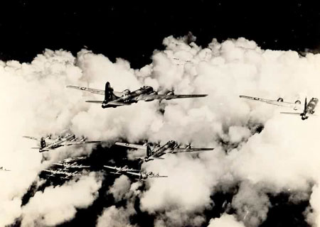 日本东京大轰炸