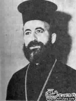 希腊大主教被英方逐出塞浦路斯(歷史上的今天.中国)