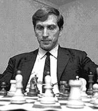 国际象棋前世界冠军博比·菲舍尔出生(转自:历史上的今天。中国)