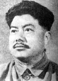 中央指示饶漱石在运动中注意掌握政策(历史上今天lssjt.com)