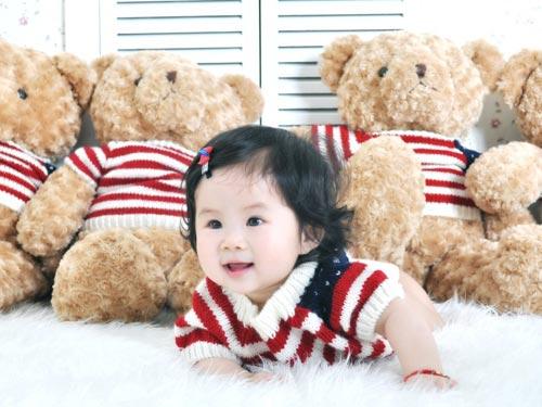 a女孩可爱的小女孩起名女生及公主大全_方法名名字性宿舍图片