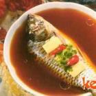 鲤鱼首乌汤